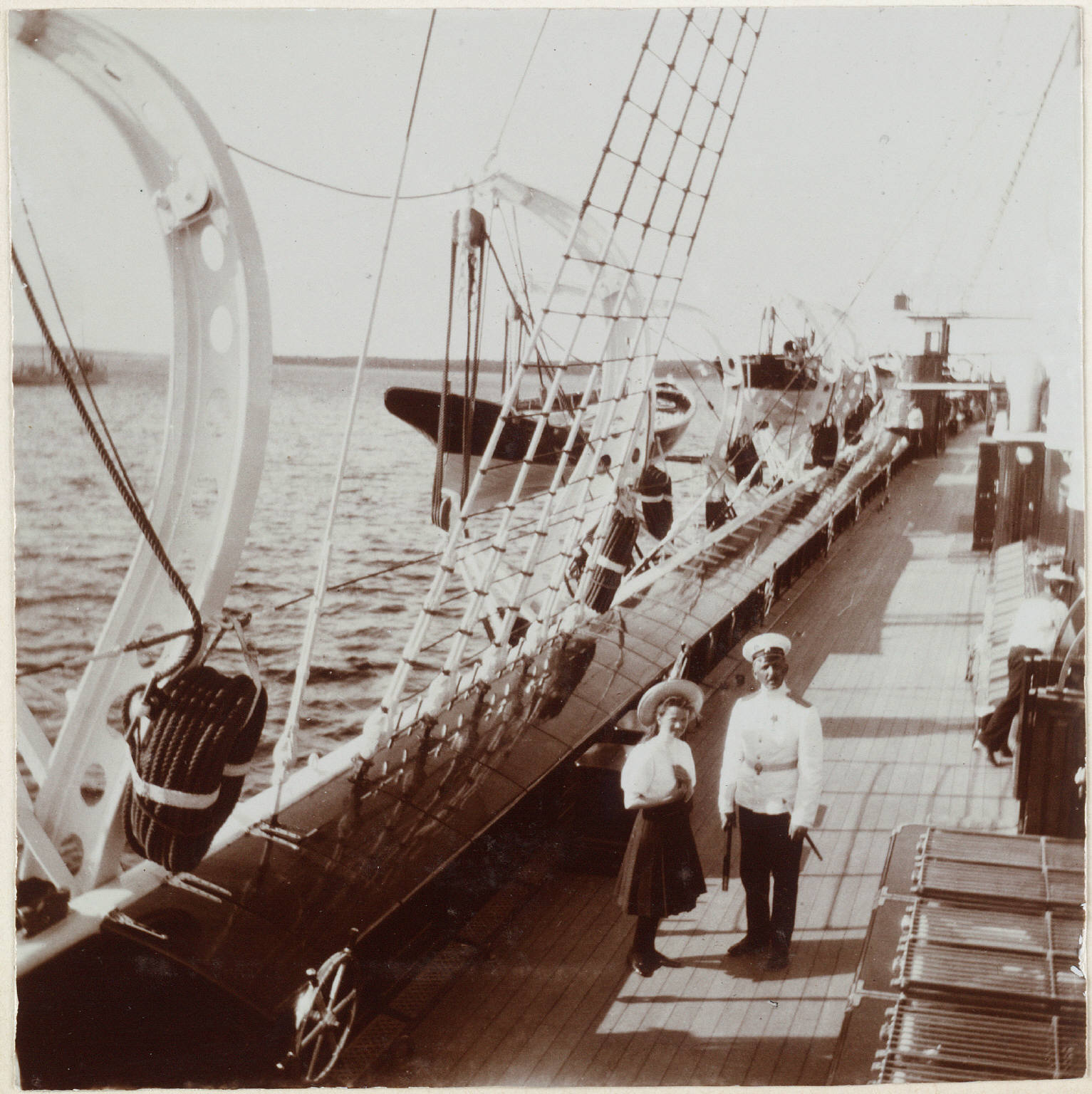 нашем интернет-магазине императорская яхта штандарт фото исключено